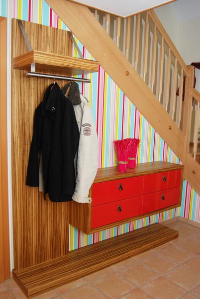wohn und schlafzimmer schreinerei pero. Black Bedroom Furniture Sets. Home Design Ideas